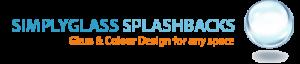 Simply Glass Splashbacks old logo